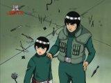 Naruto / Наруто 1 сезон 43 серия